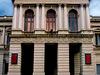 Reggio  Calabria  Teatro  Cilea Facciata