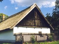 Regional house of folk