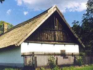Casa Regional de la gente