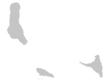 Regional Map Of Comoros