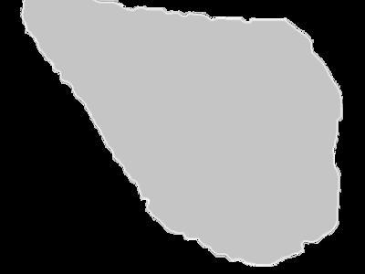 Regional Map Of Navassa Island