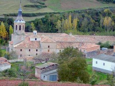 Region Of La Rioja