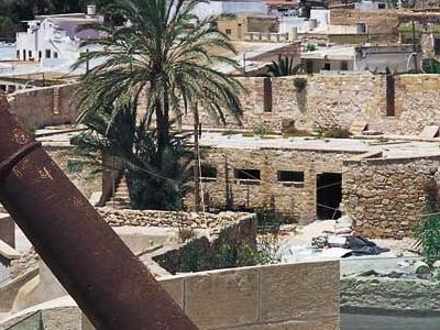 Region Of Melilla