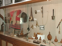 Reguly Antal Museo y Casa Creativa Folkart