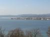 Reichenau  Sued   West  Ufer