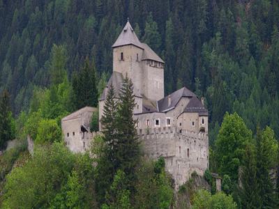 Reifenstein Castle
