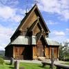 Stave igreja