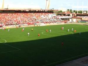 Estadio Rey Pelé