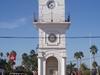 Clock Tower Navojoa