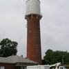 Remington Water Tower Indiana