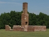 Remnants Of  Slave  Quarters Of  Taylor  Family  Plantation