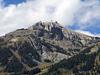 Rendezvous Mountain Summer Look - Grand Tetons - Wyoming - USA