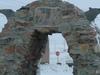 Repulse  Bay Arch