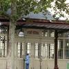 Gare de Port-Royal