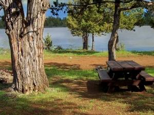 Reservoir C Campground