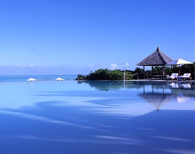 Resort At Parrot Cay