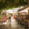 Restaurant Sissyfos Traditional Tavern