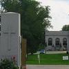 Resurrection Cemetery Justice