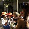 Revealing The City - Barcelona