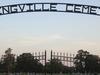 Revised  Springville  Cemetery Coushatta