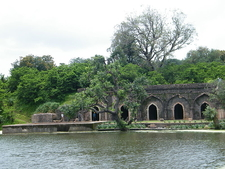 Rewa Kund Group Mandu