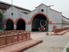Rewari Railway Heritage Museum