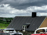 Reykjavik City Museum - Día Nacional