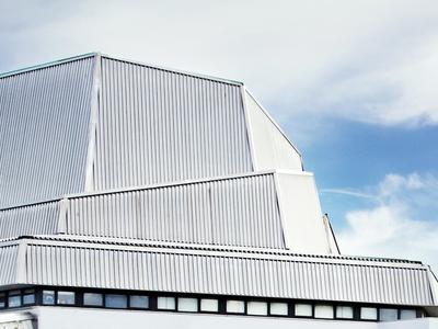 Reykjavík City Theatre