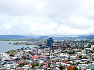 Visit Iceland Fotos