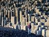 Reynisdrangar Basalt Columns - South Iceland