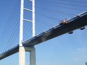 Rugen Bridge