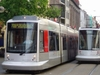 Rheinbahn . Neuss