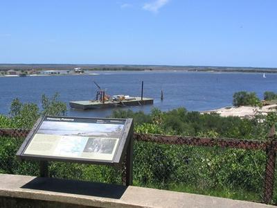 Ribault River Florida