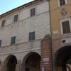 Ricci Palace In Iesi.
