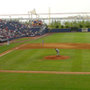 Richmond County Bank Ballpark During A Game