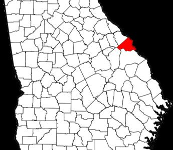 Richmond County
