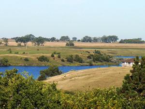 Richmond Área de Recreação do Lago