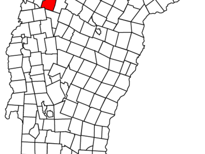 Richmond Vermont