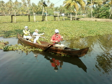 Ride On Coutry Boat 01