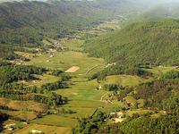 Ridge-and-Valle de los Apalaches