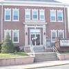 Ridgefield Park New Jersey Municipal Building