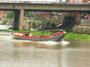 Riding A Pasig River Ferry