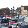 View Of Ridley Road Market