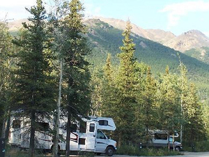 Riley Creek Campground