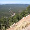 Rim Lakes Vista Observation Site