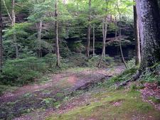 Rim Rock Nature Trail