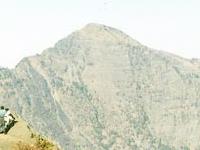 Mount Rinjani Hiking 3726Masl