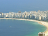 Rio De Janeiro Copacabana Beach  2 0 1 0
