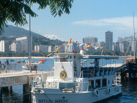 Rio de Janeiro NCR
