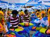 Rio De Janeiro Carnaval 2014